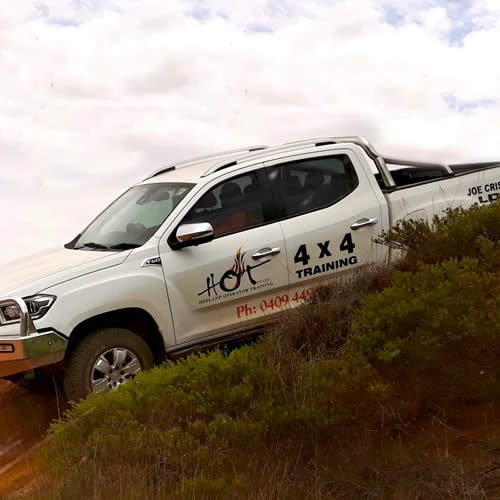 recreational-fwd-training-course-port-hedland